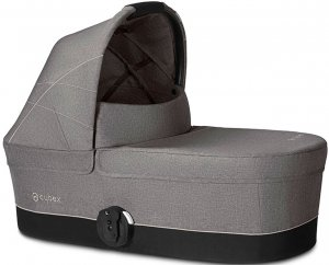 Спальный блок (люлька) Carry Cot S (Manhattan Grey)