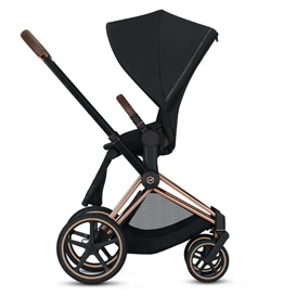 Cybex Priam LUX и Priam III