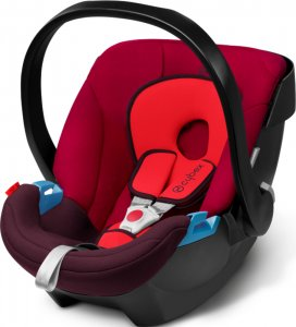 CBX (by Cybex) Aton CBX (Rumba Red)