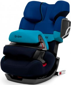 Cybex Pallas 2 Fix (Blue Moon)