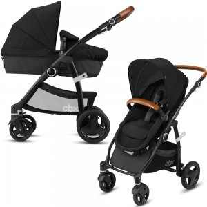 CBX (by Cybex) Leotie Flex Lux (Smoky Anthracite)