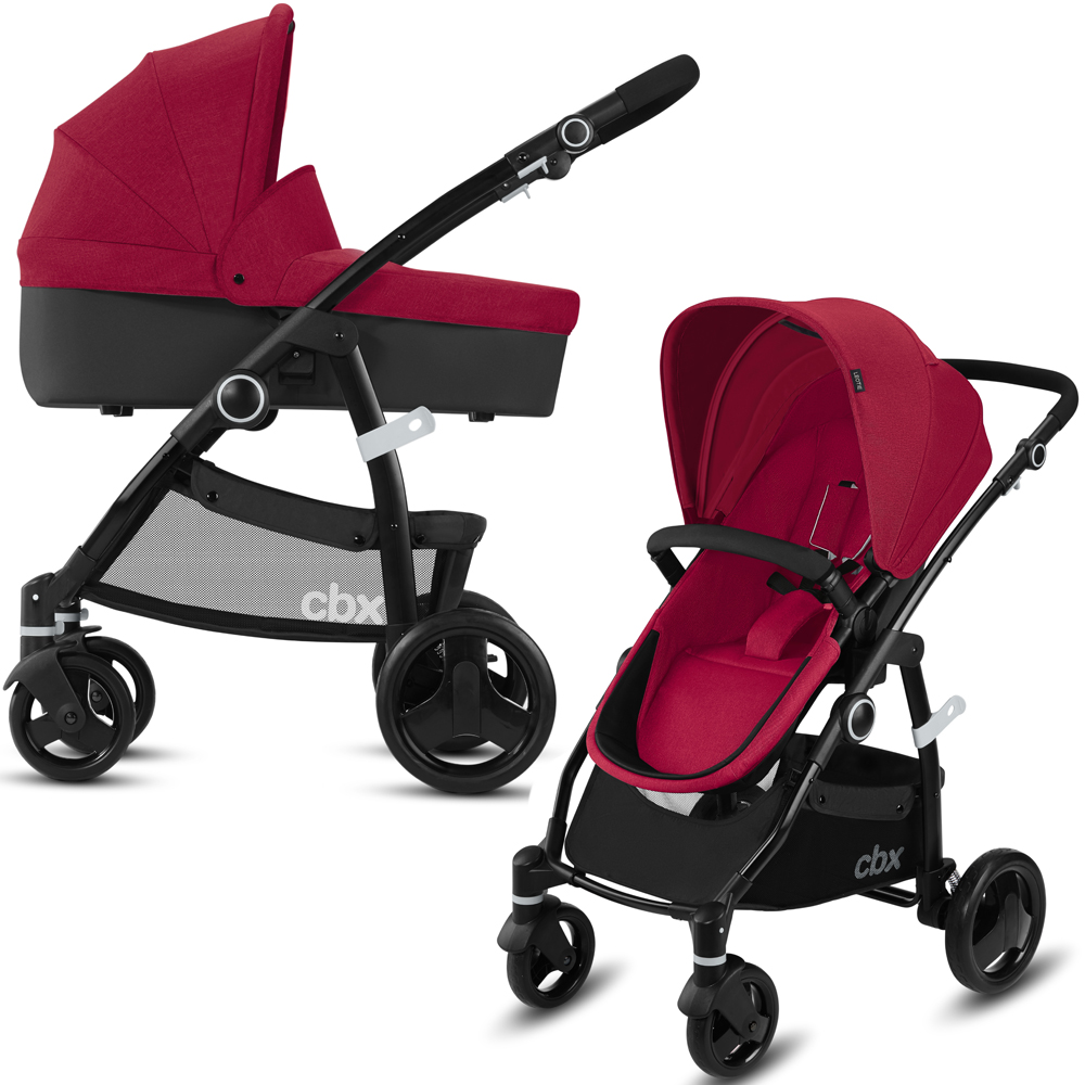 CBX (by Cybex) Leotie Pure