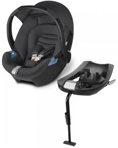 CBX (by Cybex) Aton Basic New с базой Isofix