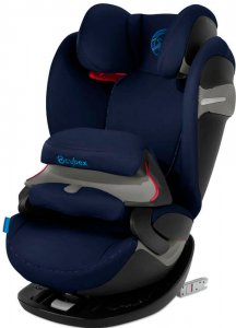 Cybex Pallas S-Fix (Indigo Blue)
