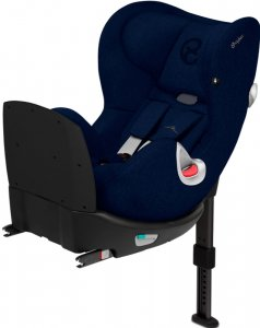 Cybex Sirona Q i-Size (Midnight Blue PLUS)
