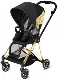 Cybex Mios Jeremy Scott Wings (прогулочная)