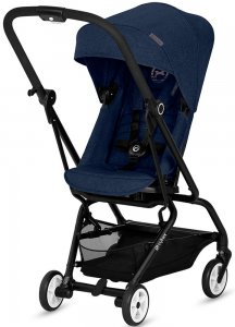 Cybex Eezy S Twist (Denim Blue)