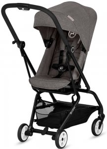 Cybex Eezy S Twist (Manhattan Grey)