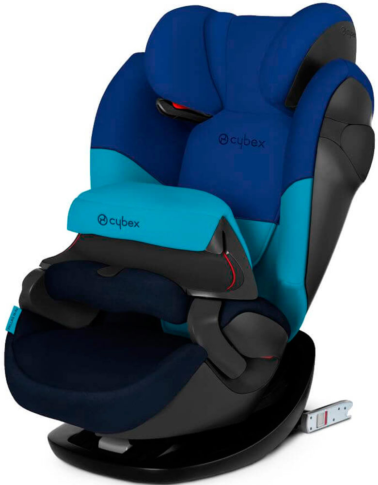 Cybex Pallas M-Fix (Blue Moon)