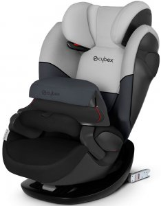Cybex Pallas M-Fix (Cobblestone)