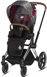 Cybex Priam III Rebellious