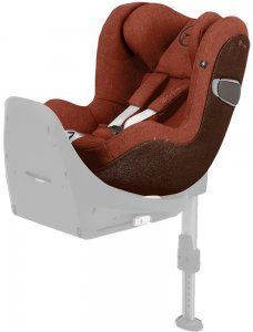 Cybex Sirona Z i-Size (Autumn Gold PLUS)