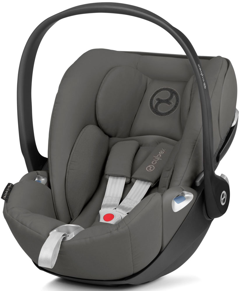 Cybex Cloud Z i-size (Manhattan Grey)