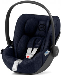 Cybex Cloud Z i-size (Midnight Blue PLUS)