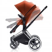 Cybex Priam Light | 2-в-1