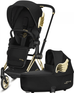 Cybex Priam III Jeremy Scott Wings | 2-в-1