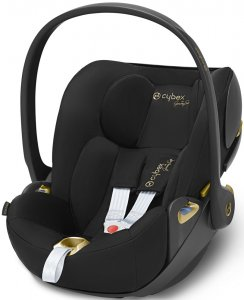 Cybex Cloud Z i-size (FE JS Wings Black)