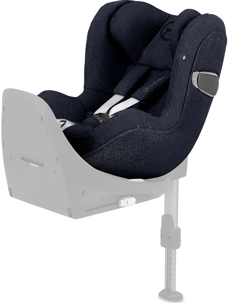 Cybex Sirona Z i-Size (Midnight Blue PLUS)
