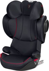 Cybex Solution Z-Fix (Ferrari Victory Black)