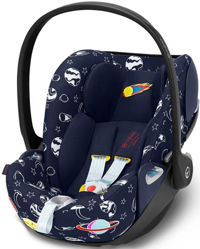 Cybex Cloud Z i-size (FE Anna K. Space Rocket)