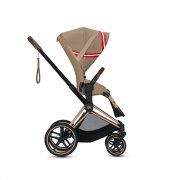 Cybex Priam III KK One Love с автокреслом Cloud Z I 3-в-1