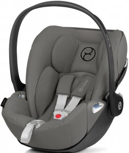 Cybex Cloud Z i-size (Soho Grey)