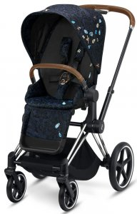 Cybex Priam III Jewels of Nature