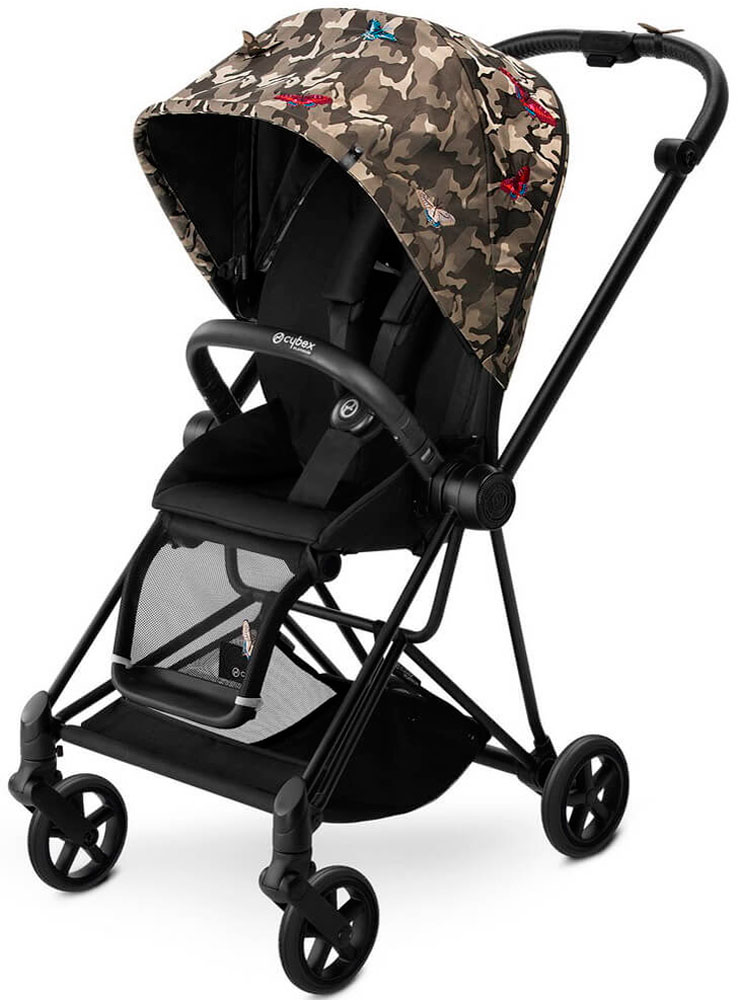 Cybex Mios Butterfly